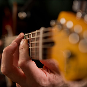 Erik Dutko, jazz guitarist