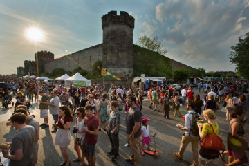 Night Market - Fairmount