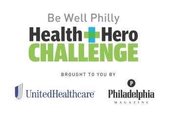 2013 Health Hero Challenge