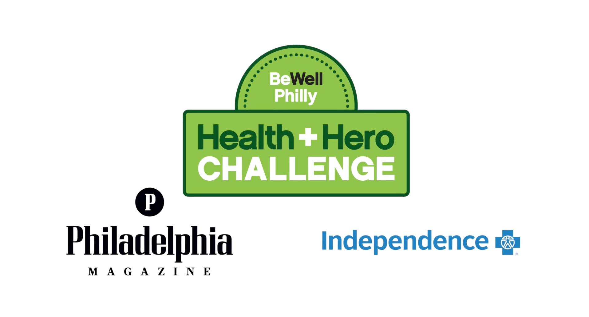 2014 Health Hero Challenge