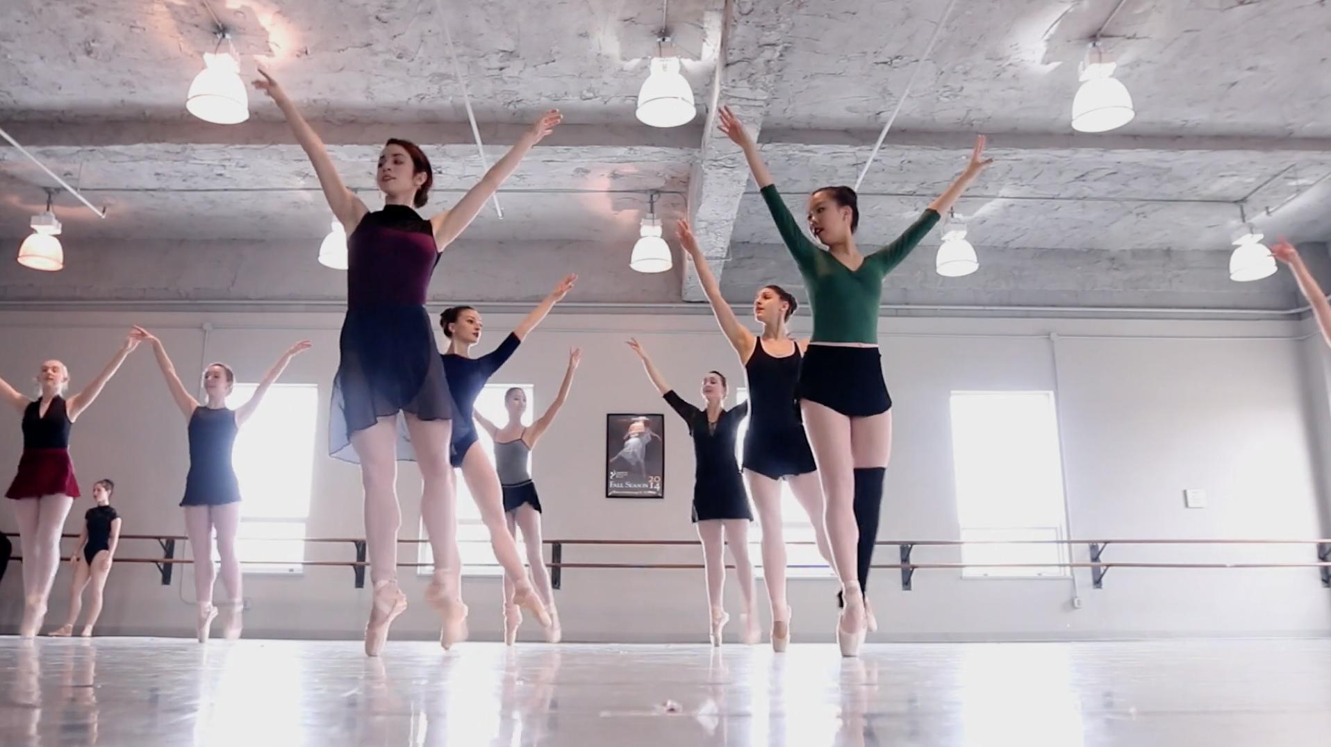 American_Repertory_Ballet