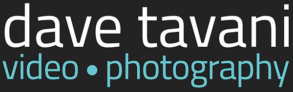 Dave Tavani logo