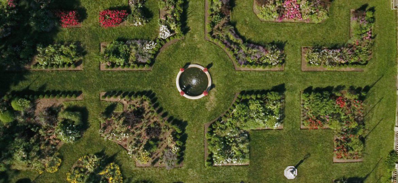 Morris Arboretum – Four Seasons