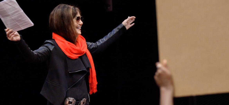 Gloria: A Life at McCarter Theatre Center